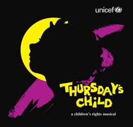 Click to view Thursday's Child